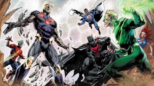 DC Convergence 1