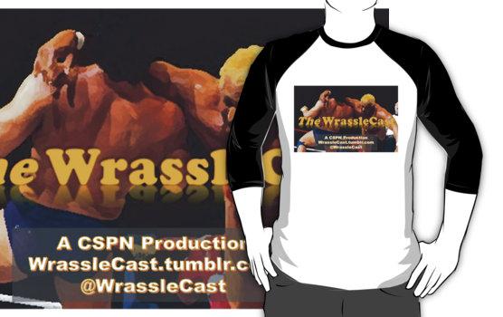 WrassleCast Baseball