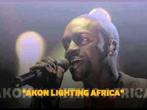 AkonlightingAfrica