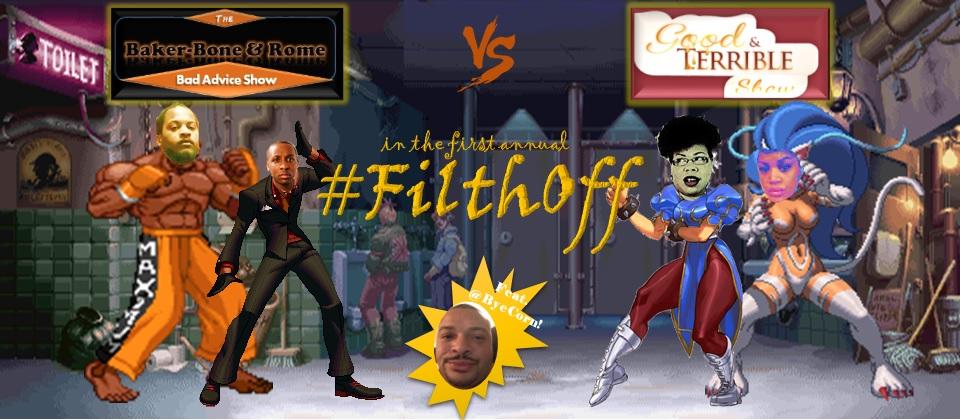 BAS FilthOff