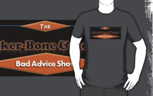 BAS shirt