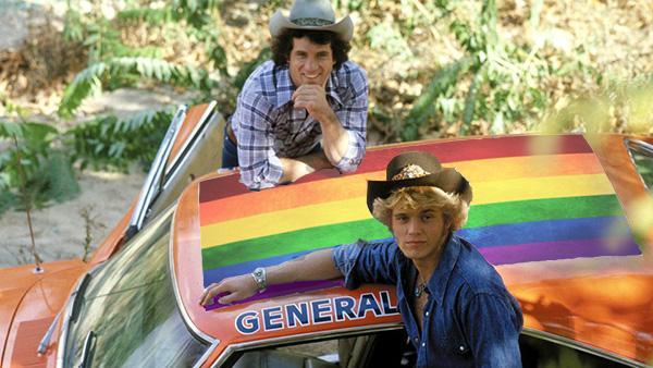 Dukes General Rainbow