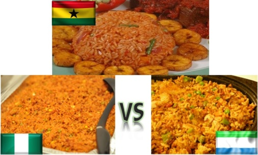 GreatJollofRiceDebate