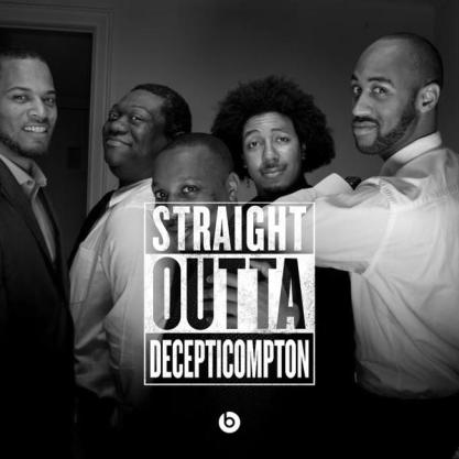 Decepticompton