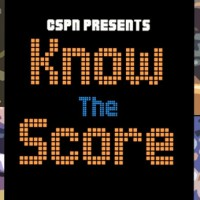 CSPN presents Know the Score: MLB Playoff Race (featuring @TeritaTweets & @tydigga1)