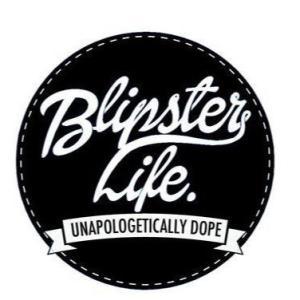 BlipsterLifeLogo