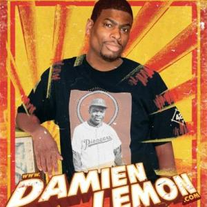 Damien Lemon