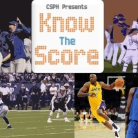 CSPN presents Know the Score: World Series Preview, Fourth & Fail, Lamar Odom