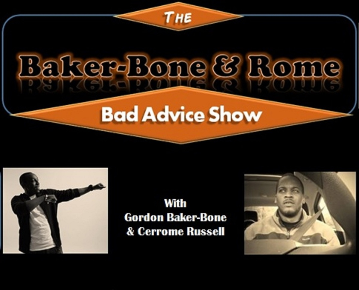 Bad Advice Show - Ghost of Rick James