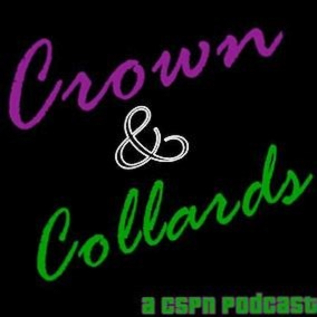 Crown & Collards 116: Serial Killer Scantron (featuring @EmbraceTheJ)