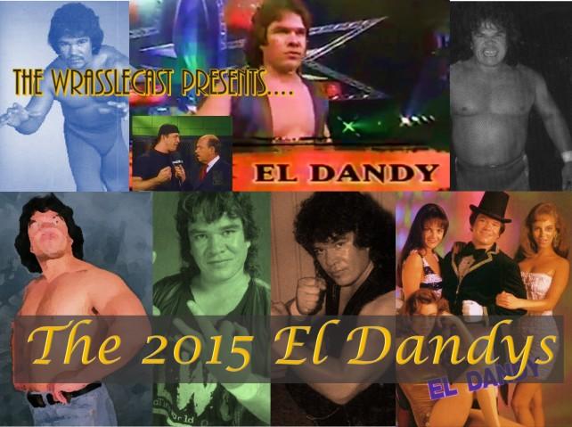 WrassleCast63-2015 ElDandys