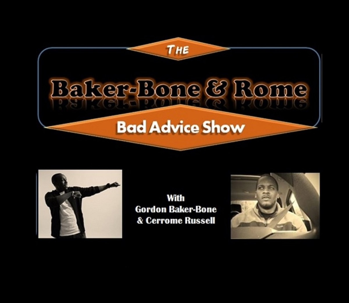Bad Advice Show - Gordon's Pizza Journey