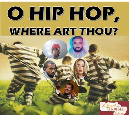 O Hip Hop
