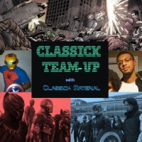 Classick Team-Up! #42: Civil War Re-Enactment feat. @3BlackGeeks & @williambwest