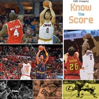 CSPN presents Know the Score: 3-Point Barrage