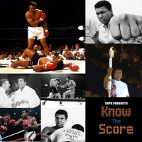 CSPN Presents Know the Score: Long Live The Greatest