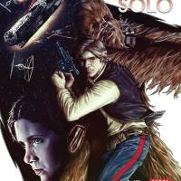 Comic Book Chronicles Ep 172 - Han Solo Hates Ants and Fairyland