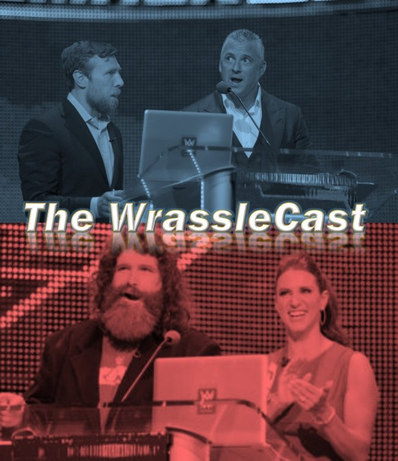 WrassleCast91-DraftDay