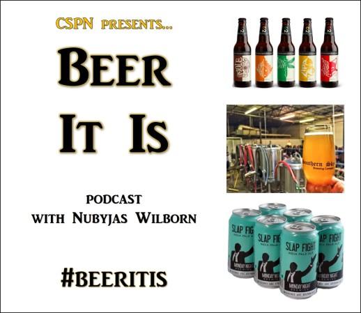 BeerItIs Premiere