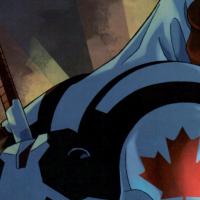 Comic Book Chronicles Ep. 183 - Canadian Superheroes Unite!