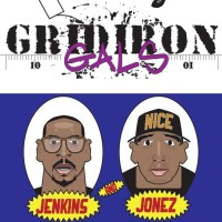 Gridiron Gals Season 2, Episode 6: Featuring Jenkins & Jonez