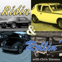 Ridin' And Rollin' Ep. 10 - Vannin' into 2017