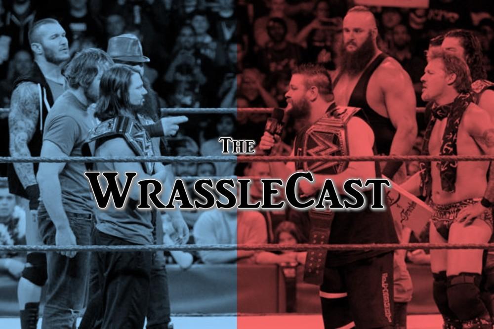 wrasslecast108-rawvssmackdownsspreview
