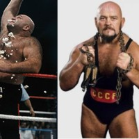 "LegendsCast WrassleCast Special: George ""The Animal"" Steele & Ivan Koloff"