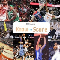Know the Score - NBA Playoffs