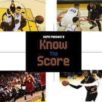 Know the Score: Repeat or Revenge? NBA Finals Preview