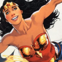 Comic Book Chronicles Ep. 217: Wonder Woman Uprising