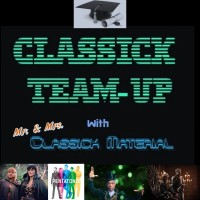Classick Team-Up! Ep 55: Dr. Classick! (featuring Mrs. Classick, PhD)