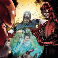 Comic Book Chronicles Ep. 228: Ultimate Send-Off for the Ultimates