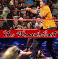"Wrasslecast 149: ""They Shootin'"" (feat. @MadameLazet)"
