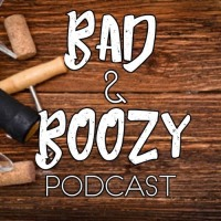 Bad and Boozy Podcast Episode 5 - Cum In A Bathtub (CSPN Premiere Episode)