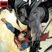 Comic Book Chronicles Ep. 243: Batman & Superman Are A New Dynamic Duo