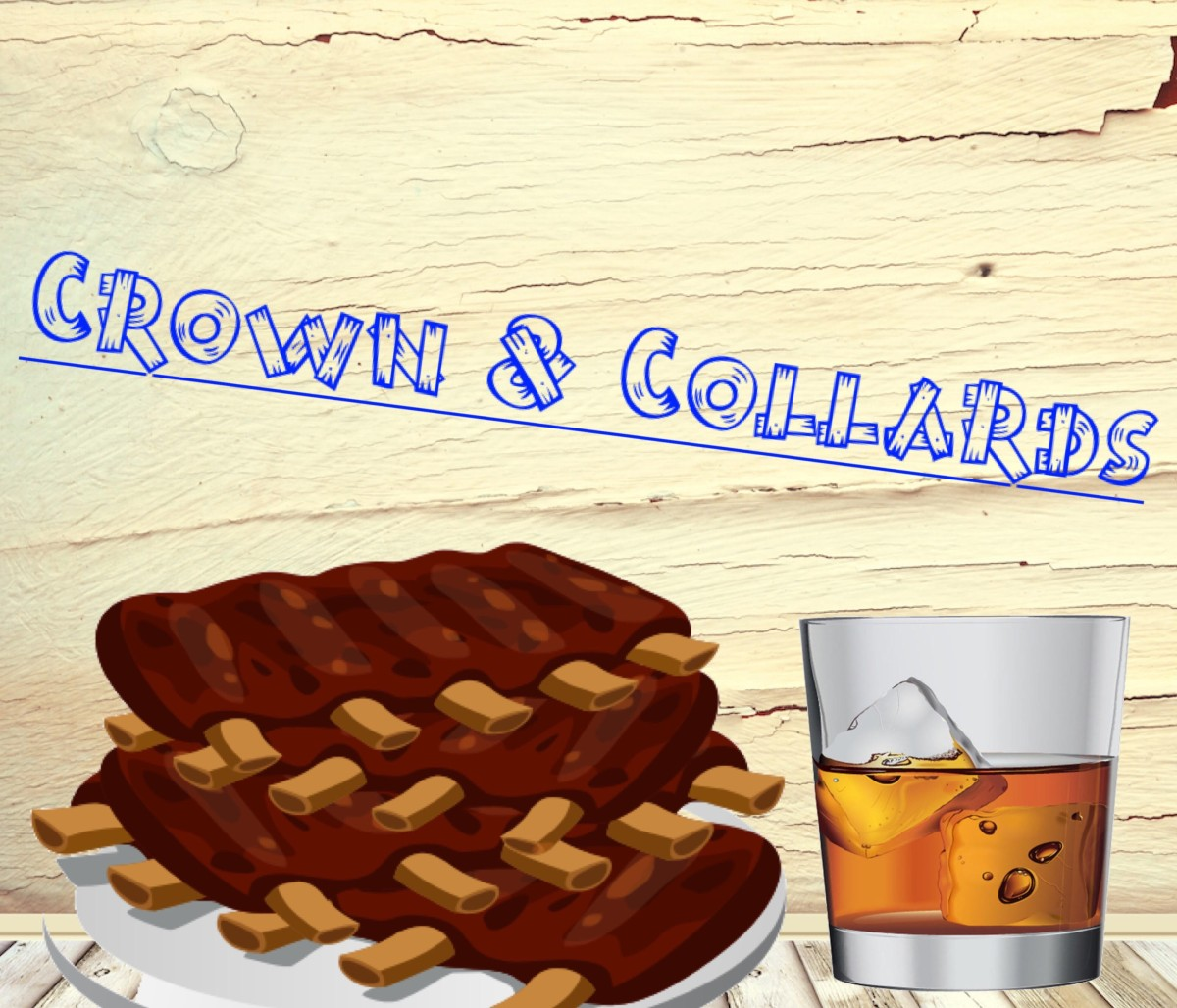 Crown & Collards Episode 170: Eat Your Food