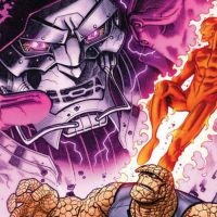 Comic Book Chronicles Ep. 259: Black 2-In-One Bolt