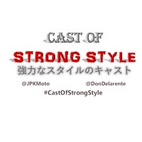 Cast Of Strong Style Episode 20: Kiza Road Review / G1 Preview