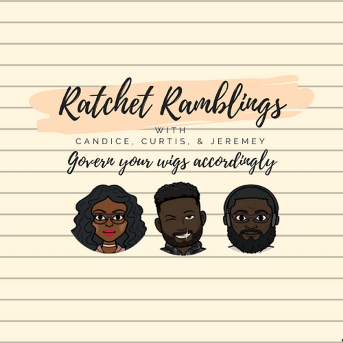 Ratchet Ramblings Episode 67: Bedstuy-Booklyn