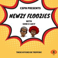 Newzy Floozies Ep 03: Singing In The Rain feat. JoJB
