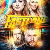 The WrassleCast Ep 227: FastLane (#CastInDaFastLane) Preview