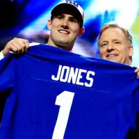 Know The Score: NFL Draft Weekend
