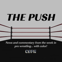 The Push : A Look Back at Ron Simmons (WCW World Champion)