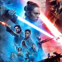 Comic Book Chronicles Treasury Edition #6: Star Wars: The Rise of Skywalker