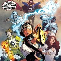 Comic Book Chronicles Ep. 348: Guardians of the Family