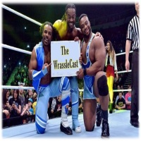 The WrassleCast Ep 274: Monday Night Vampire Chronicles