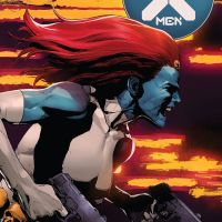 Comic Book Chronicles Ep. 351: That Old Back (story) Magic