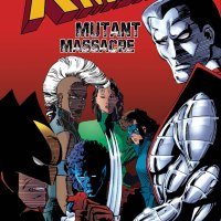 Comic Book Chronicles Ep. 365: X-Men's Mutant Massacre