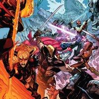 Comic Book Chronicles Ep. 392: Now That's Some Peak Swordsmanship